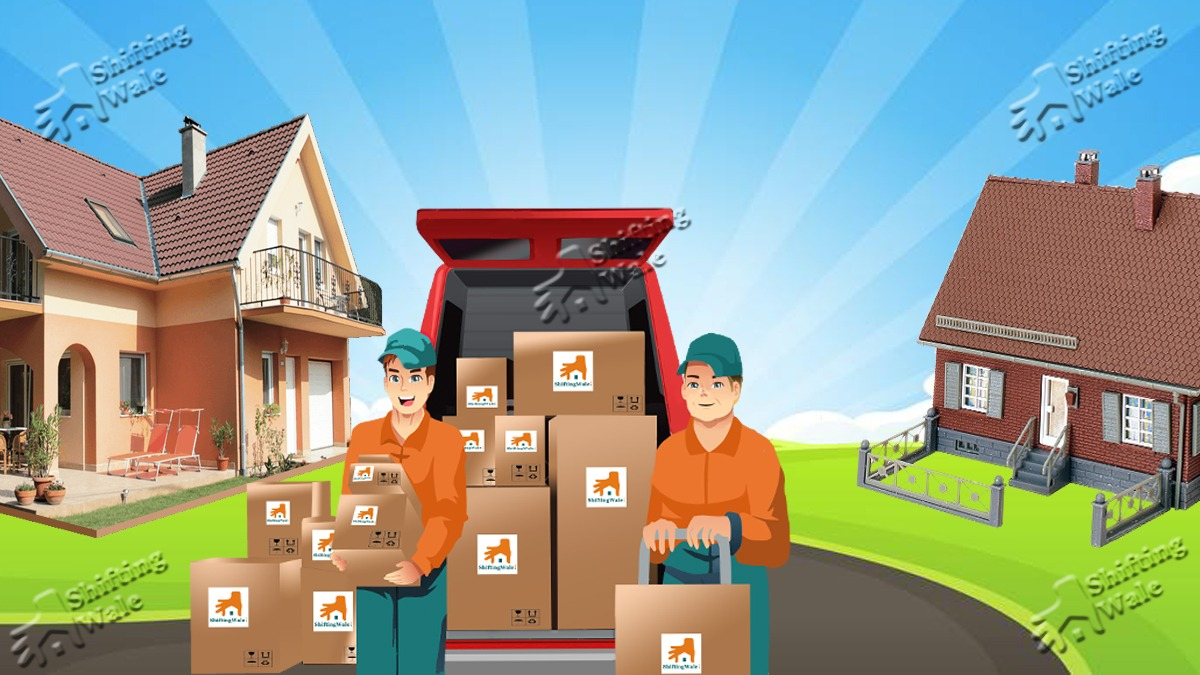 Pune To Rajkot Elite Packers And Movers Services