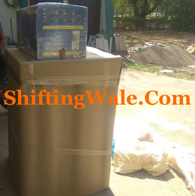 Mumbai to Ghaziabad Packers and Movers Get Free Quotation with Best Price