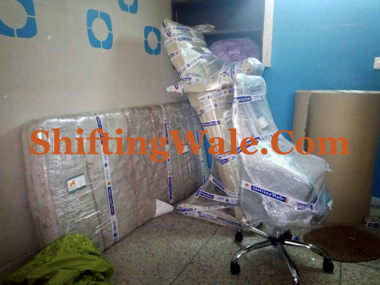 Mumbai to Chandigarh Packers and Movers Get Free Quotation with Best Price