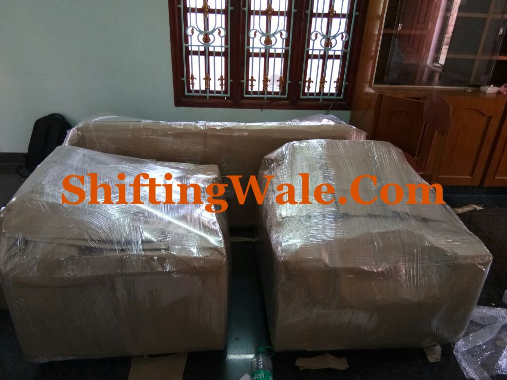 Mumbai to Faridabad Packers and Movers Get Free Quotation with Best Price
