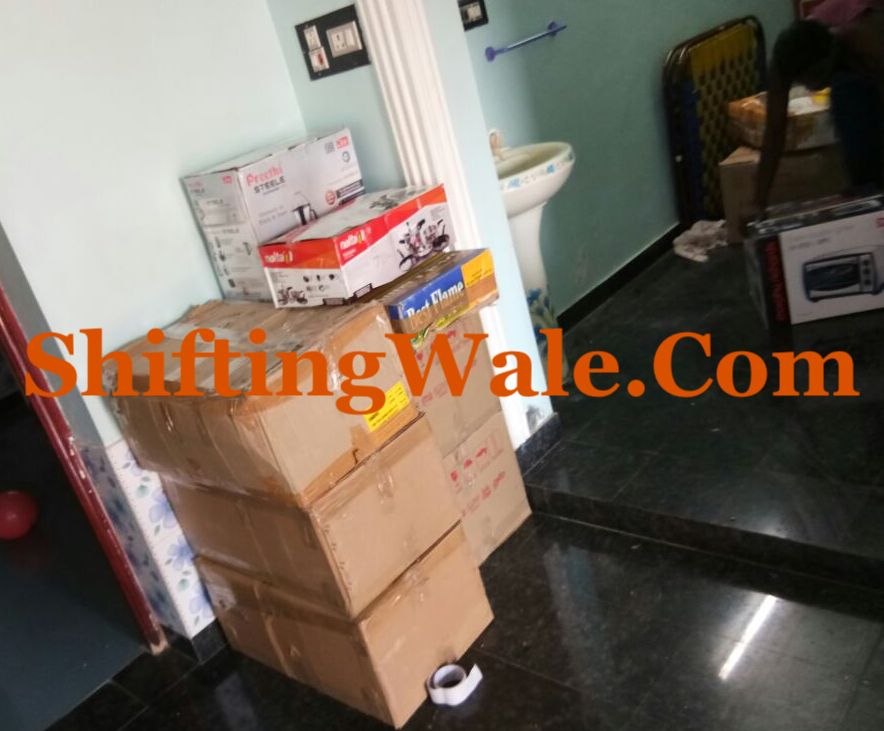 Mumbai To Goa Packers and Movers Get Free Quotation with Best Price
