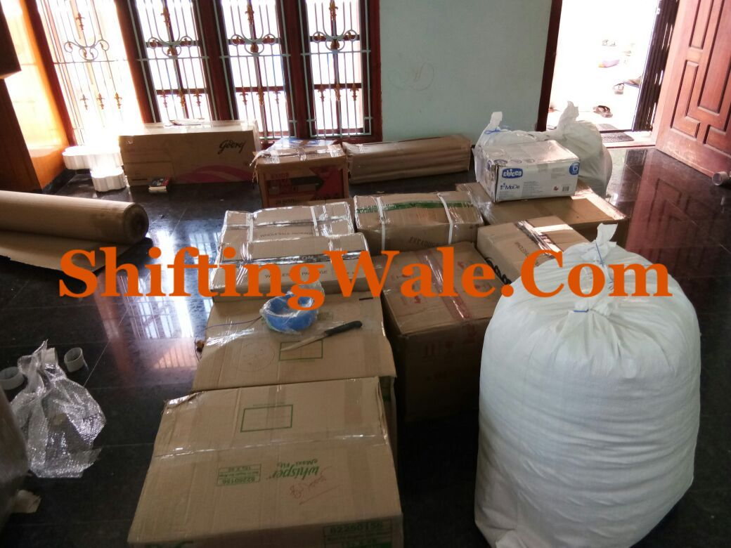 Mumbai to Guwahati Packers and Movers Get Free Quotation with Best Price