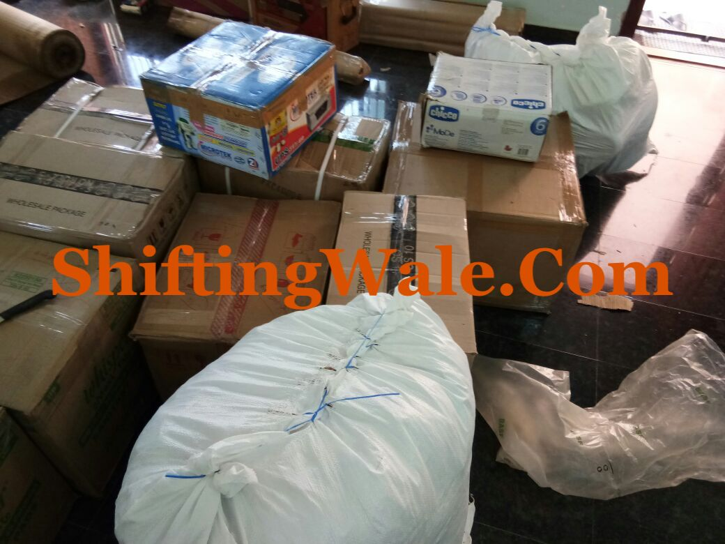 Mumbai to Jodhpur Packers and Movers Get Free Quotation with Best Price