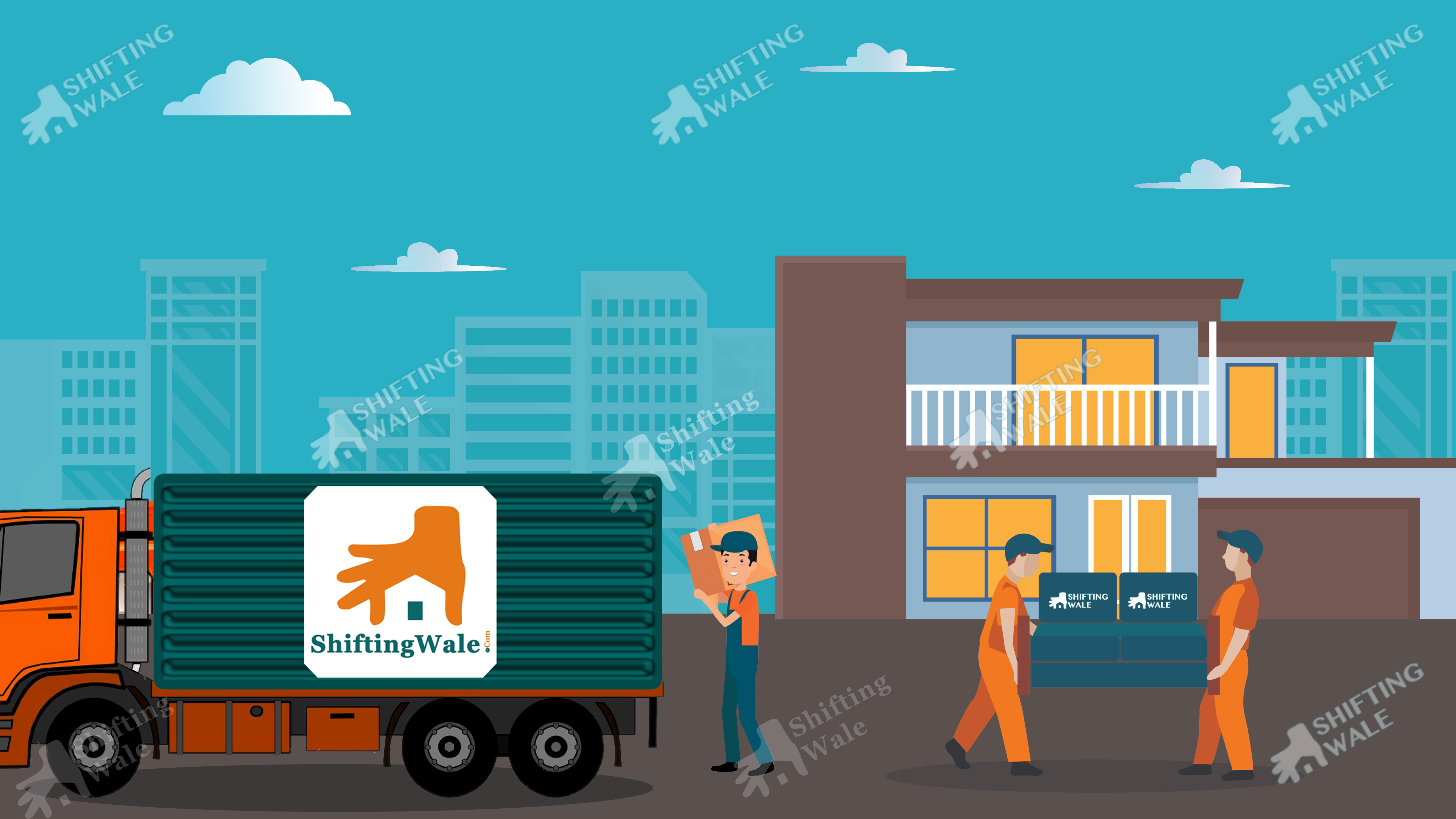 Mumbai To Panchkula Packers and Movers Get Free Quotation with Best Price