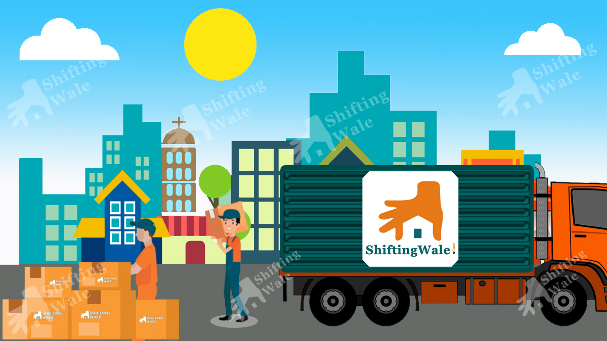 Mumbai To Patna Packers and Movers Get Free Quotation with Best Price