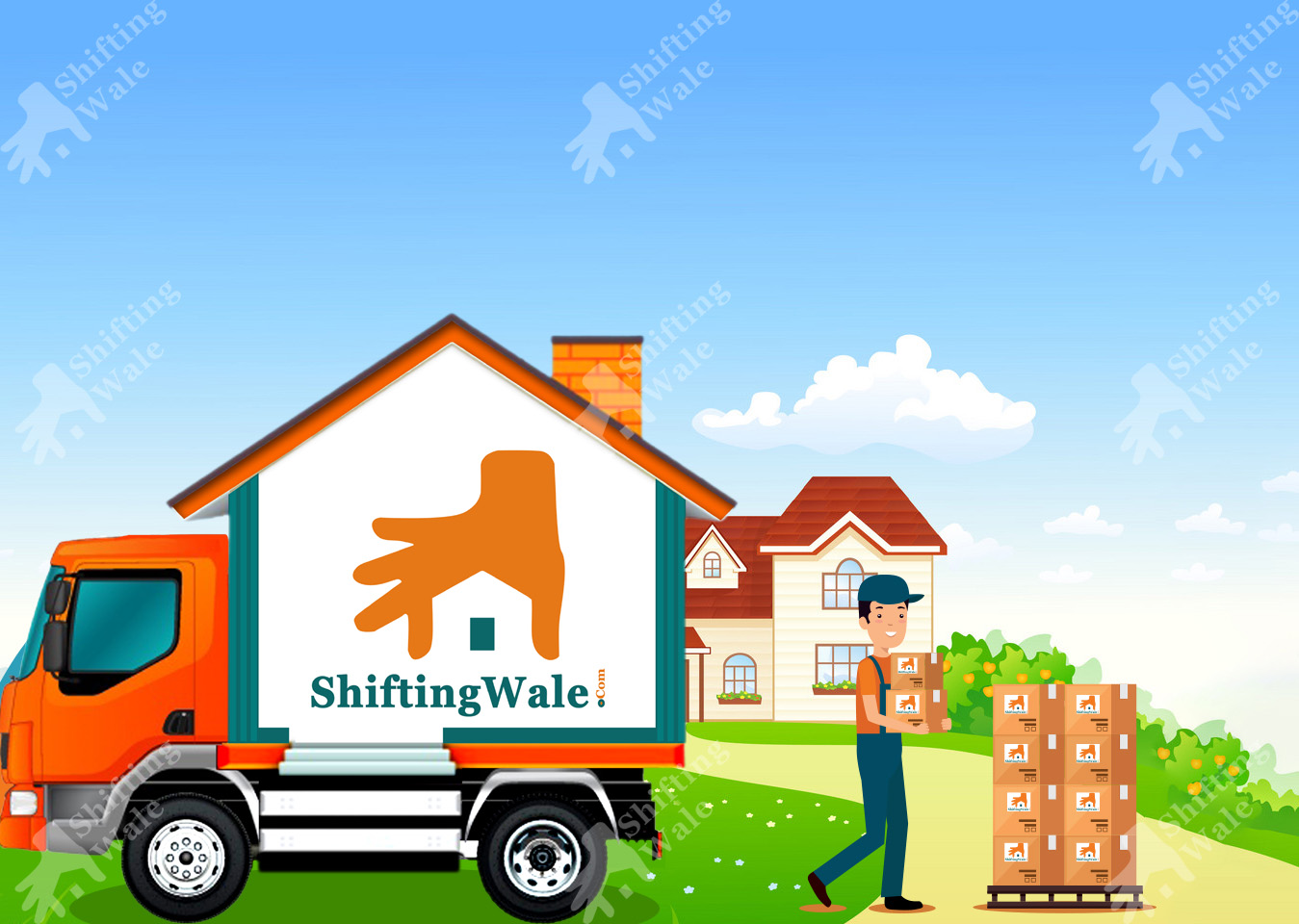 Mumbai to Baddi Trusted Packers And Movers Services With Best Relocation