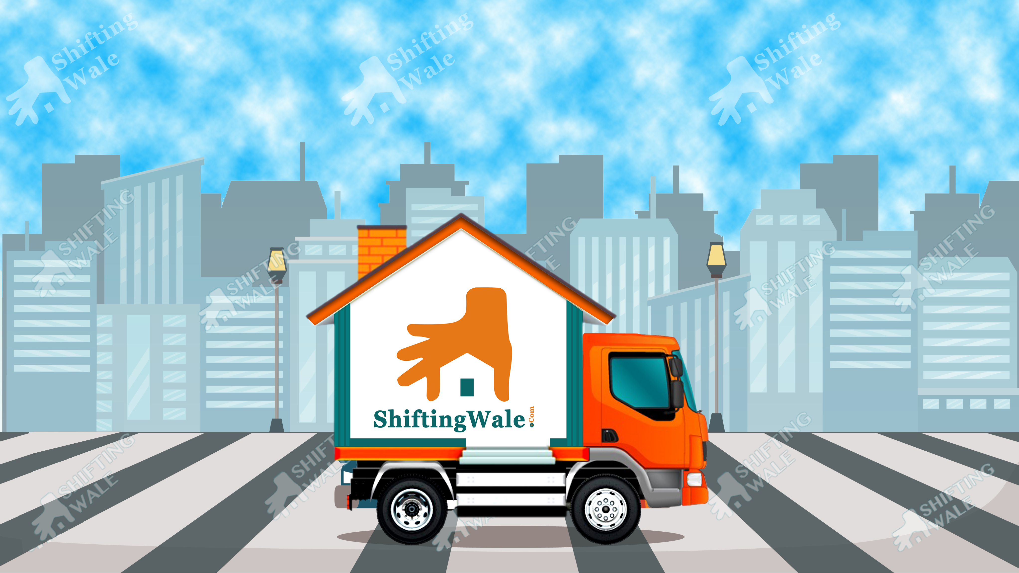 Mumbai to Dehradun Packers and Movers Get Free Quotation with Best Price