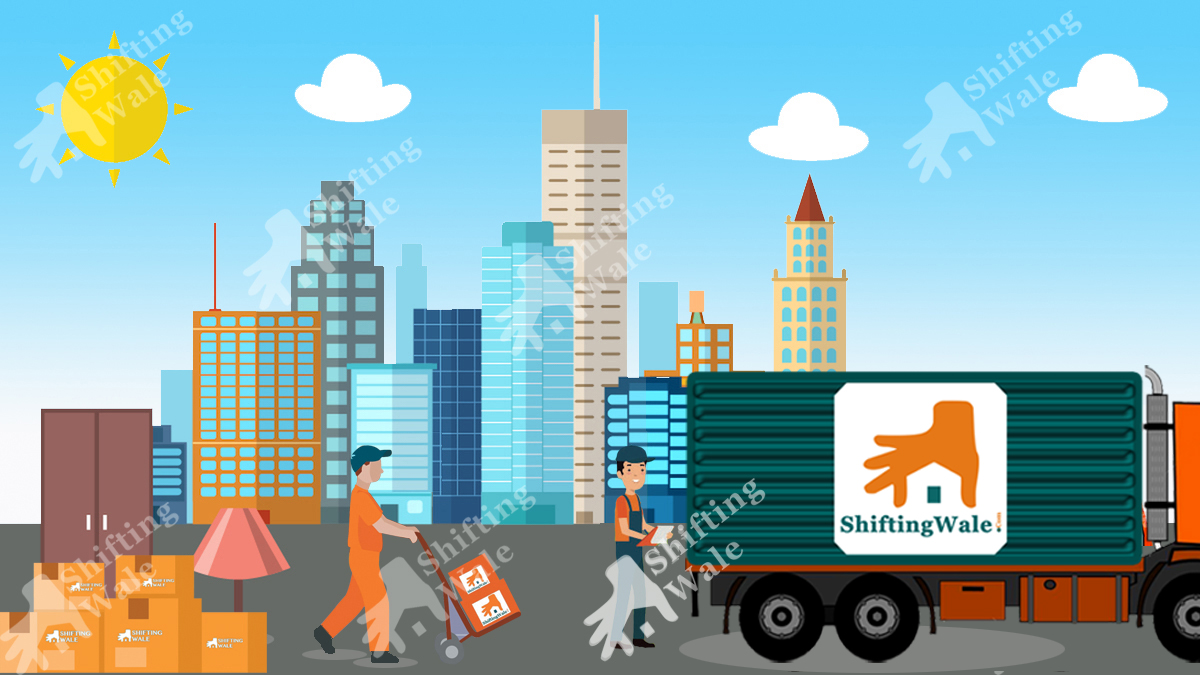 Mumbai to Noida Packers and Movers Get Free Quotation with Best Price
