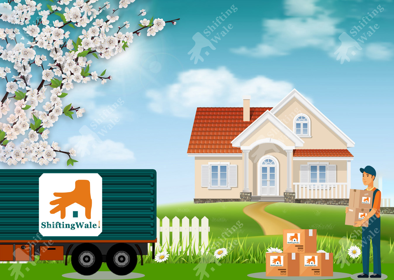 Mumbai to Raipur Trusted Packers and Movers Services Gest Best Packing