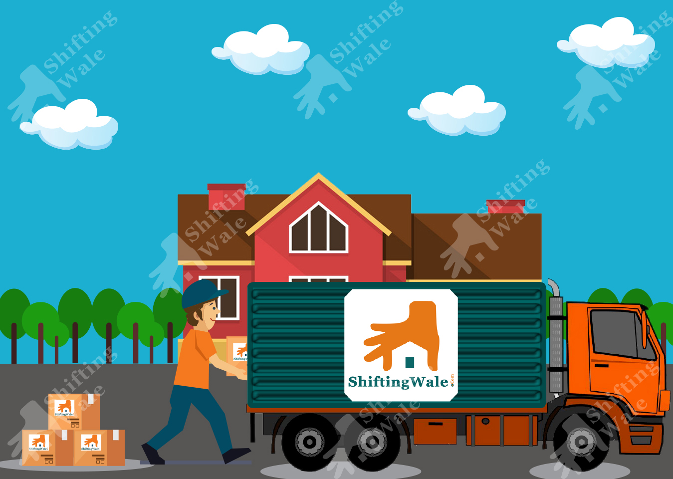 Navi Mumbai to Jammu Trusted Movers and Packers Services Best Relocation