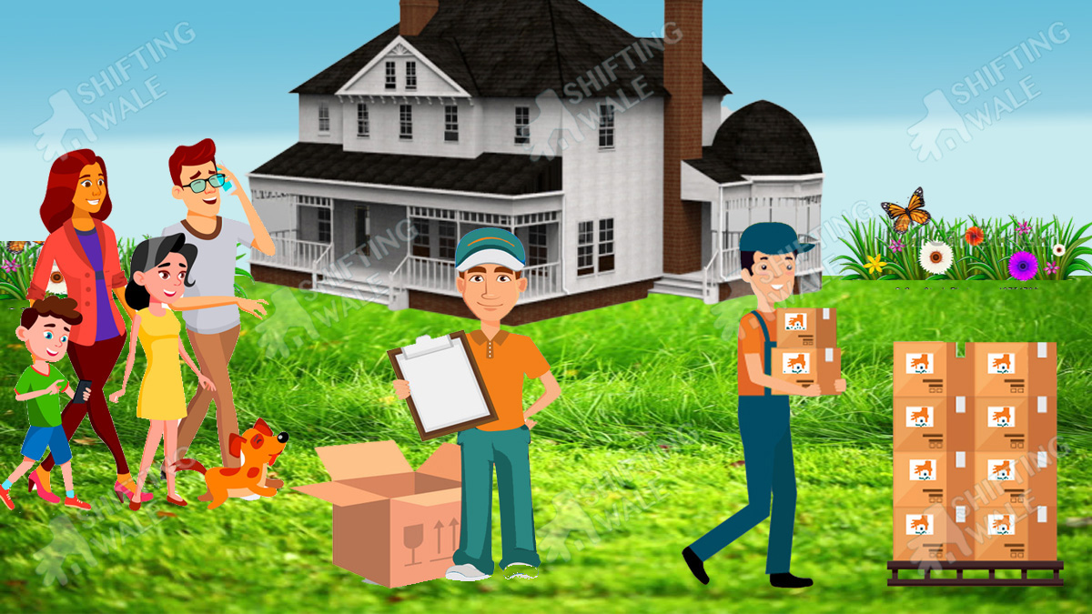 Navi Mumbai to Jamshedpur Trusted Movers and Packers Services Get Best Packing Moving
