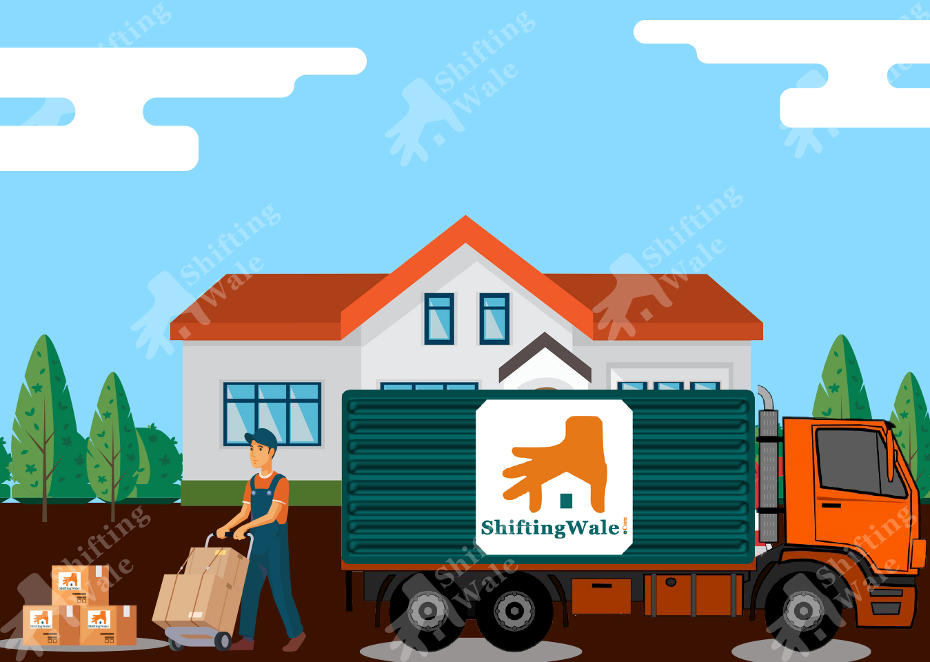 Navi Mumbai to Panipat Trusted Movers and Packers Services Timely Delivery