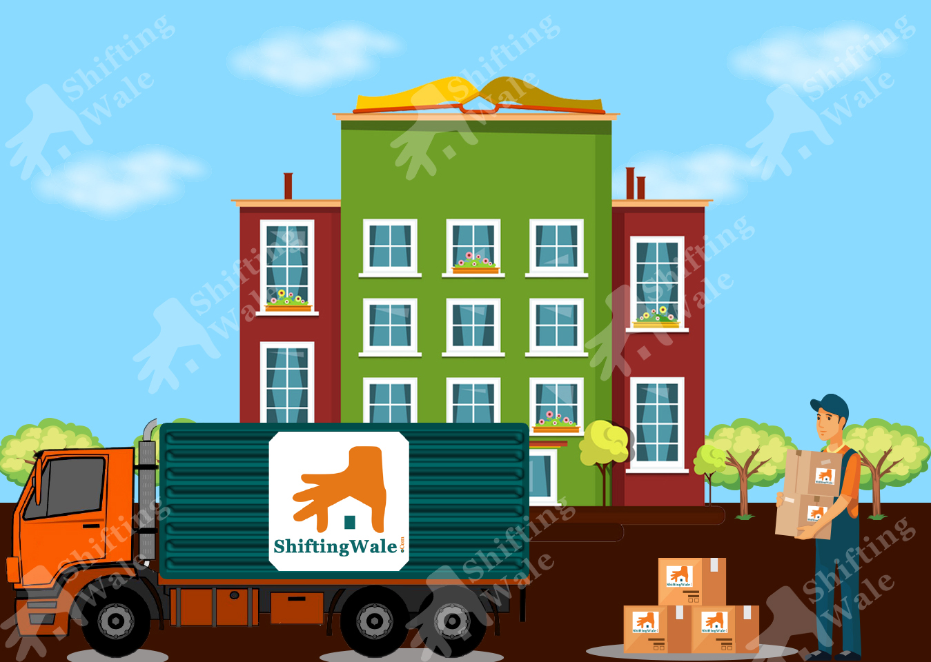 Navi Mumbai to Pathankot Trusted Movers and Packers Services Safely Timely Relocation