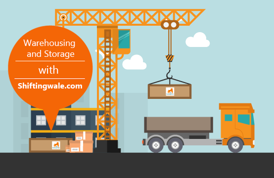 Need Storage Warehousing Services for Household Goods in Noida, Ghaziabad, Delhi, Gurgaon