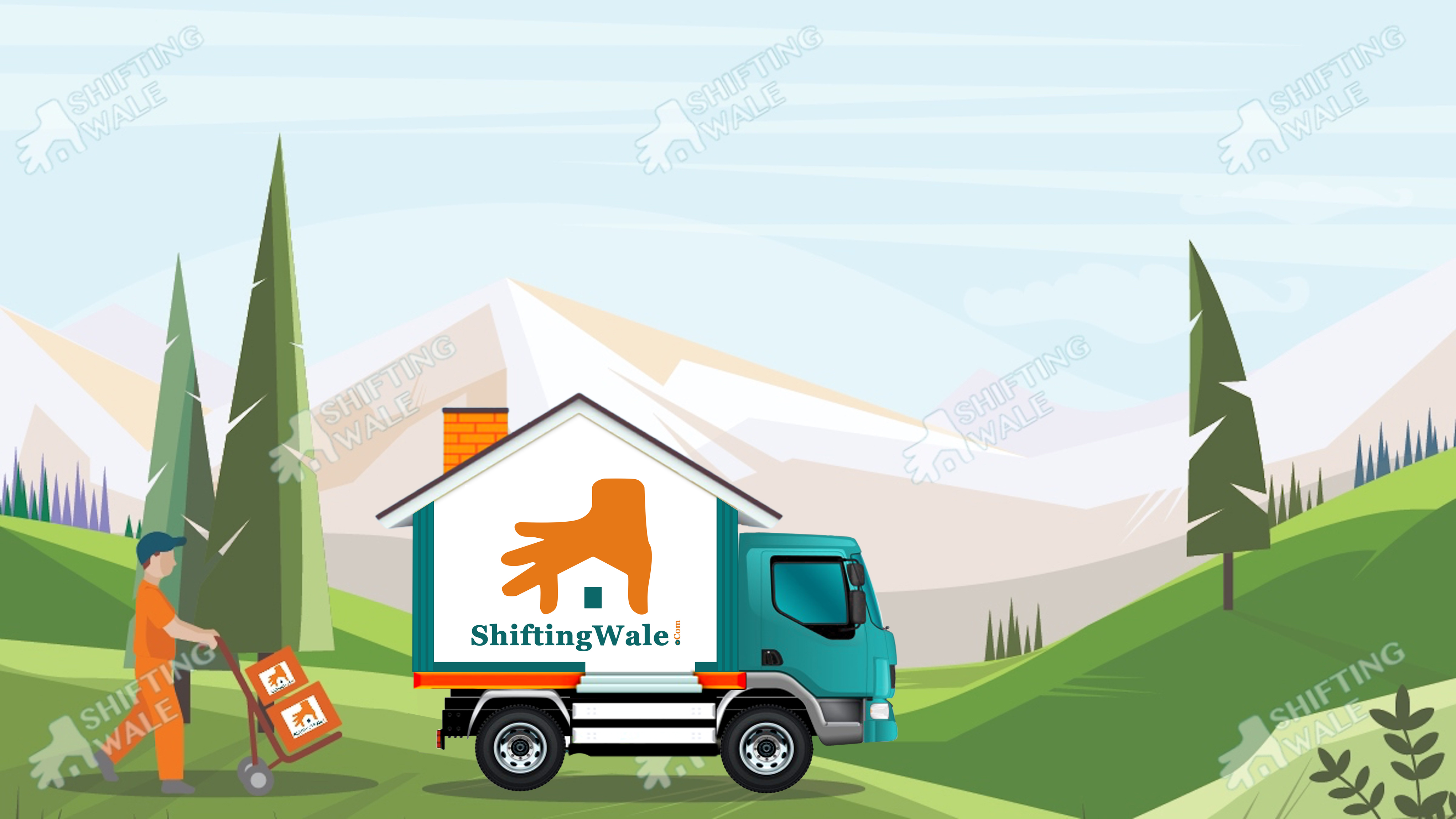 Need Packers and Movers for Household Goods Car from Delhi Gurgaon Noida Ghaziabad to Hyderabad Bangalore Chennai