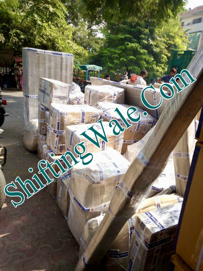 Noida to Faridabad Packers and Movers Get Free Quotation with Best Price