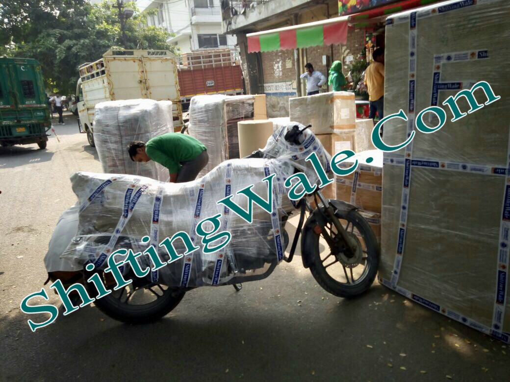Noida to Ghaziabad Packers and Movers Get Best Shifting Services
