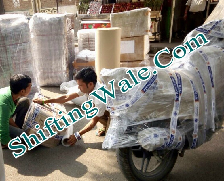 Noida to Greater Noida Packers and Movers Get Best Rates