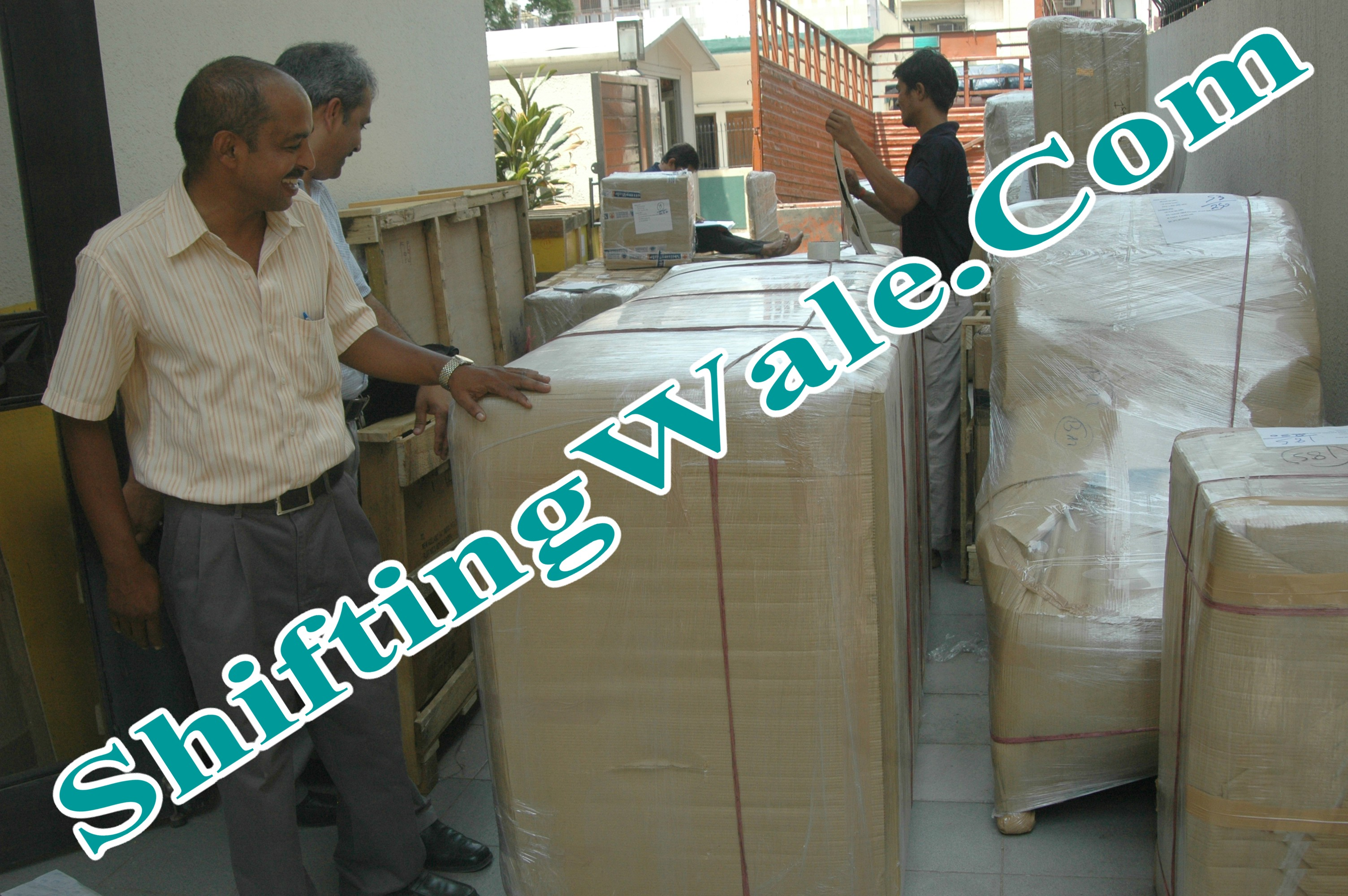Panchkula to Indore Best Packers and Movers Get Trusted Relocation