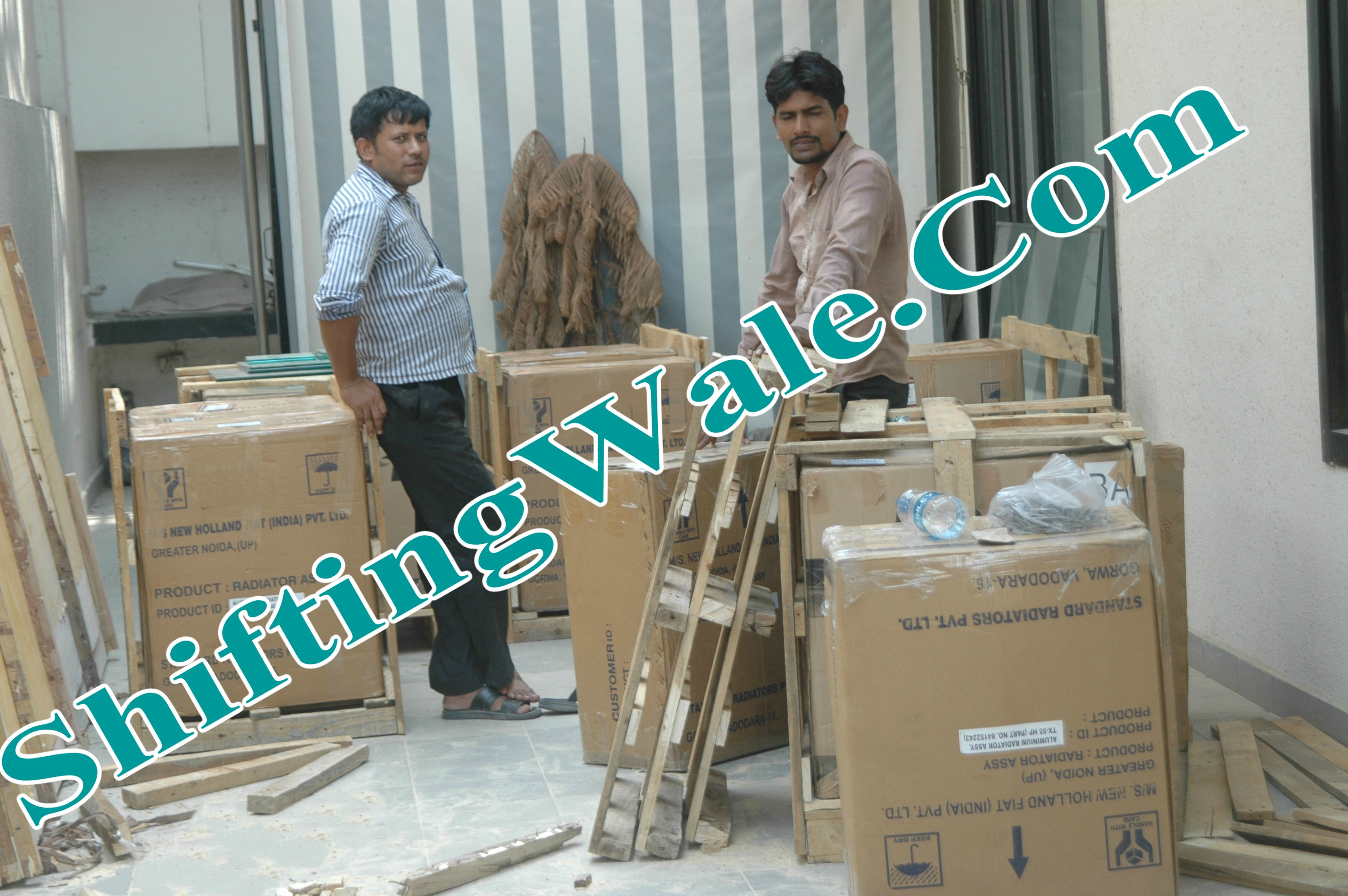 Panchkula to Nagpur Best Packers and Movers Get Complete Relocation