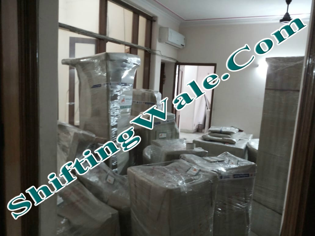 Panchkula to Patna Best Packers and Movers Get Trusted Relocation