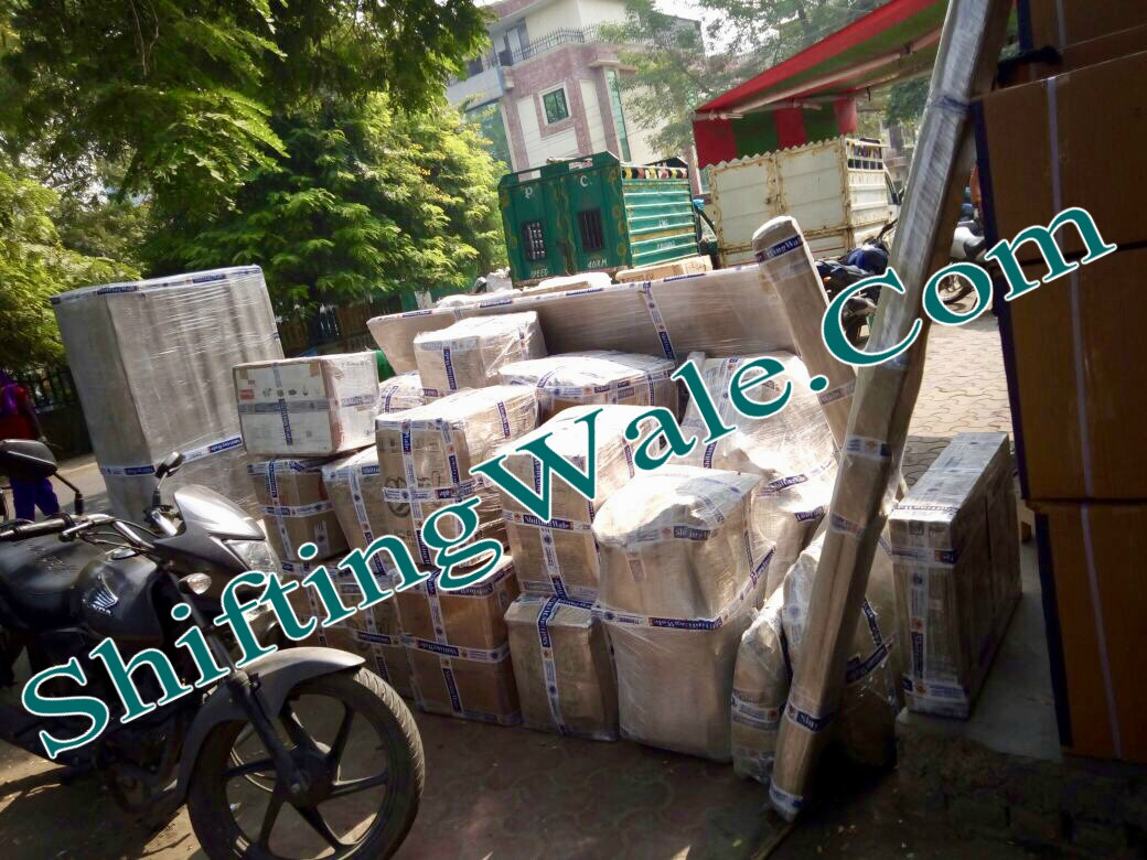 Panchkula to Lucknow Best Packers and Movers Get Best Shifting