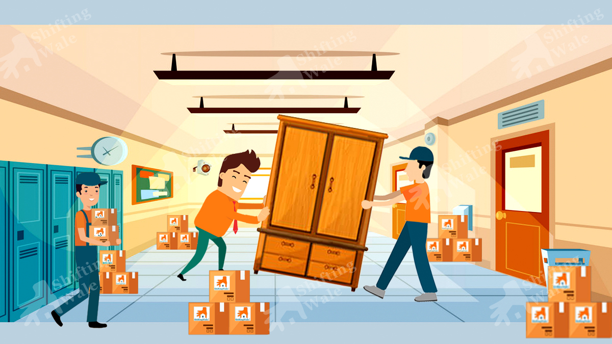 Panchkula to Ahmedabad Trusted Packers and Movers Get Best Relocation