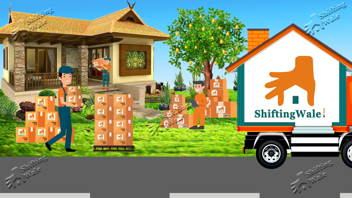 Pune To Rishikesh Prime Packers And Movers Services