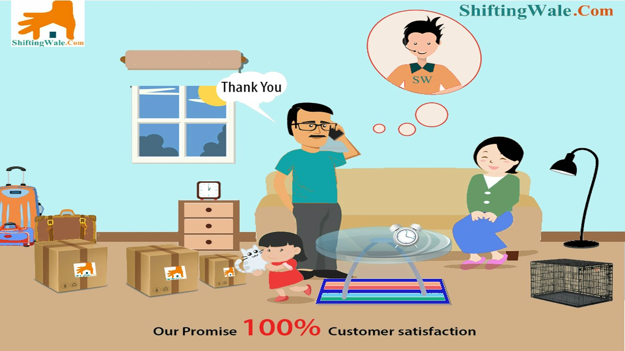 Pune To Faridabad Packers and Movers Get Free Quotation with Best Price