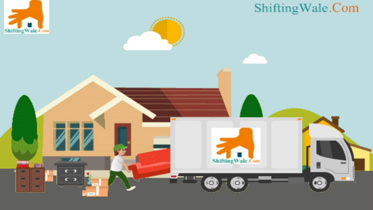 Pune To Ghaziabad Packers and Movers Get Free Quotation with Best Price