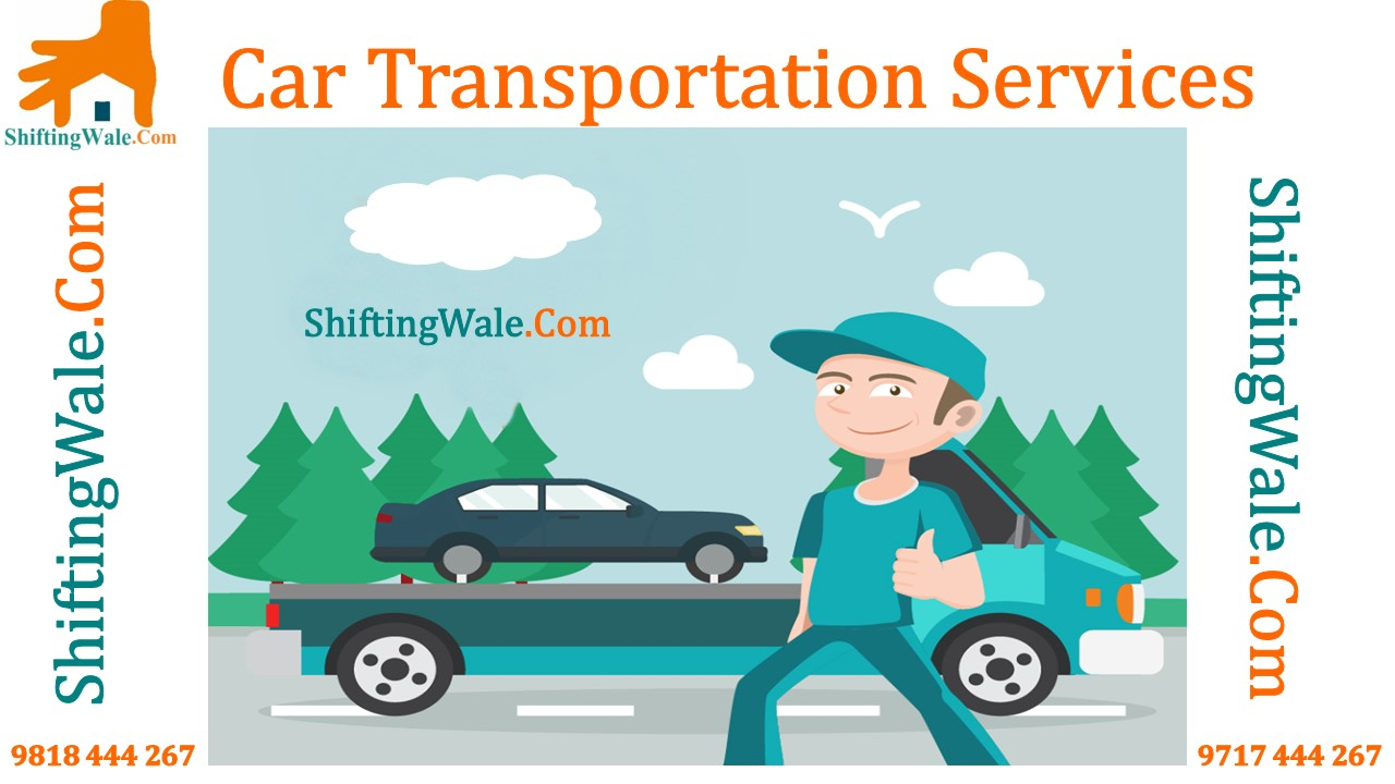 Pune To Gurgaon Packers And Movers Services For Household Goods Car And Bike Transportation