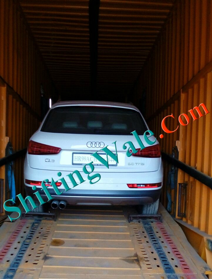 Pune To Haridwar Packers and Movers - Get Free Quotation with Best Price
