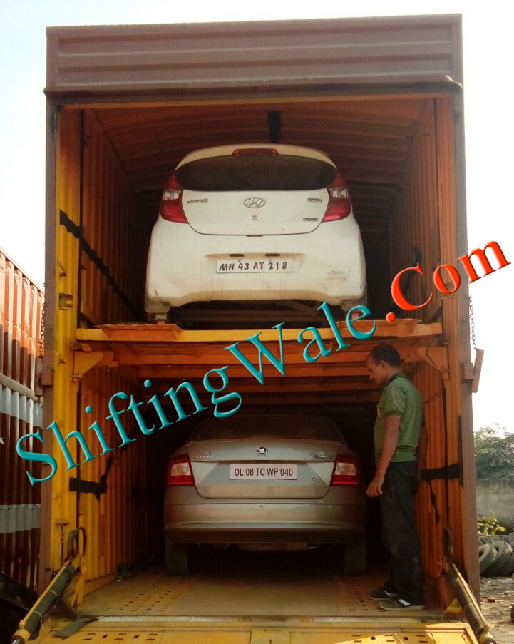 Pune To Hyderabad Packers and Movers - Get Free Quotation with Best Price