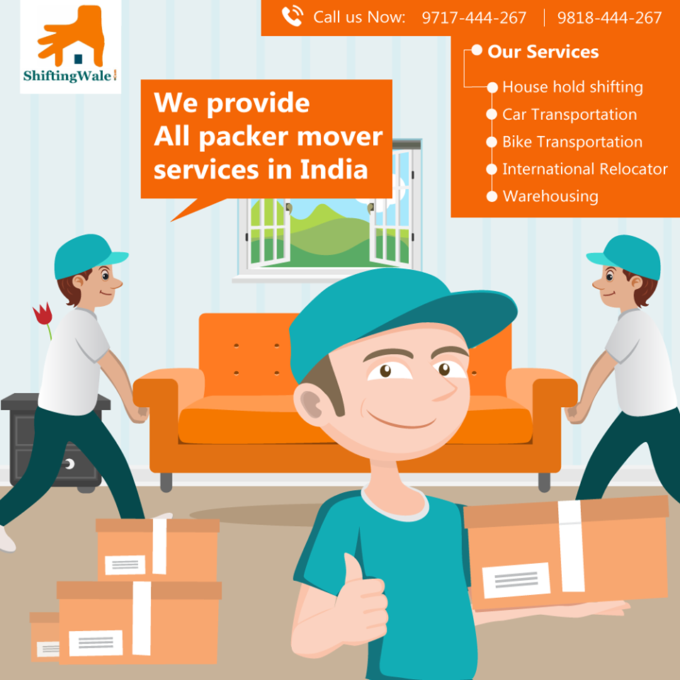 Pune To Indore Packers and Movers Get Free Quotation with Best Price