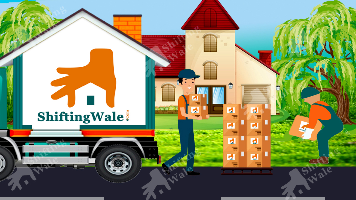 Pune To Aligarh Elite Packers and Movers Services Best Relocation