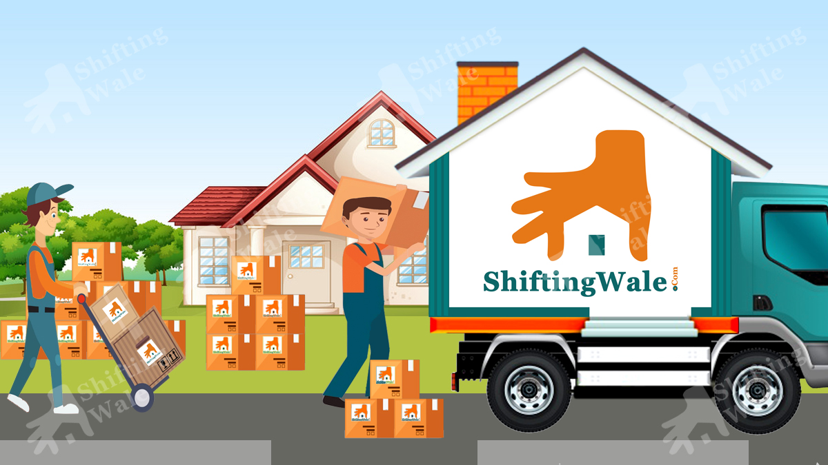 Pune To Bahadurgarh Prime Packers and Movers Services By ShiftingWale
