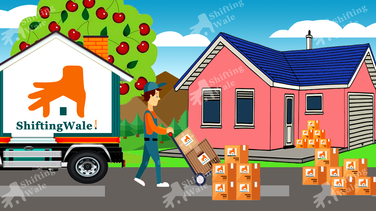 Pune To Bharuch Elite Packers and Movers Services With Best Packing Moving