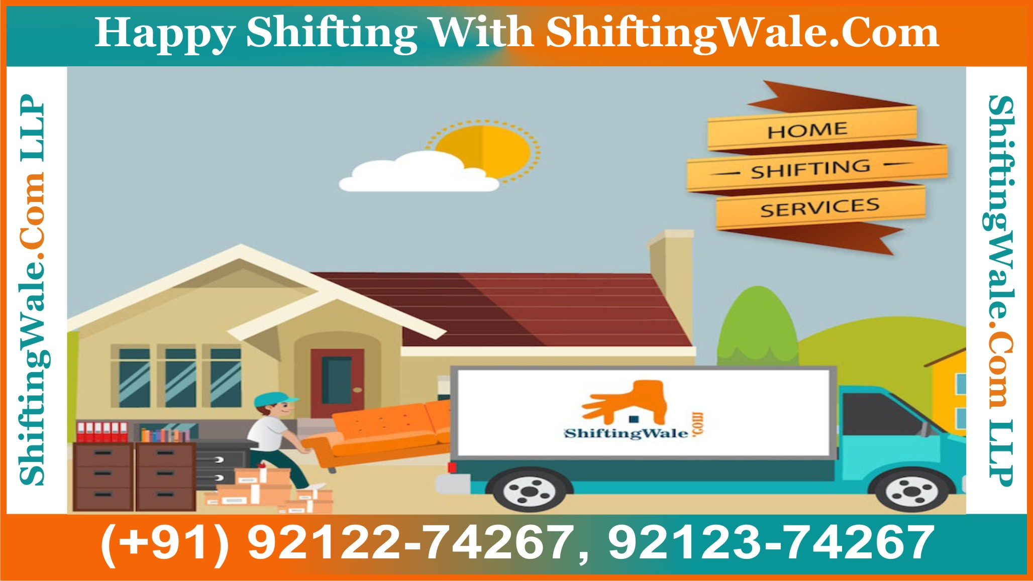 Pune To Jabalpur Prime Packers And Movers Services