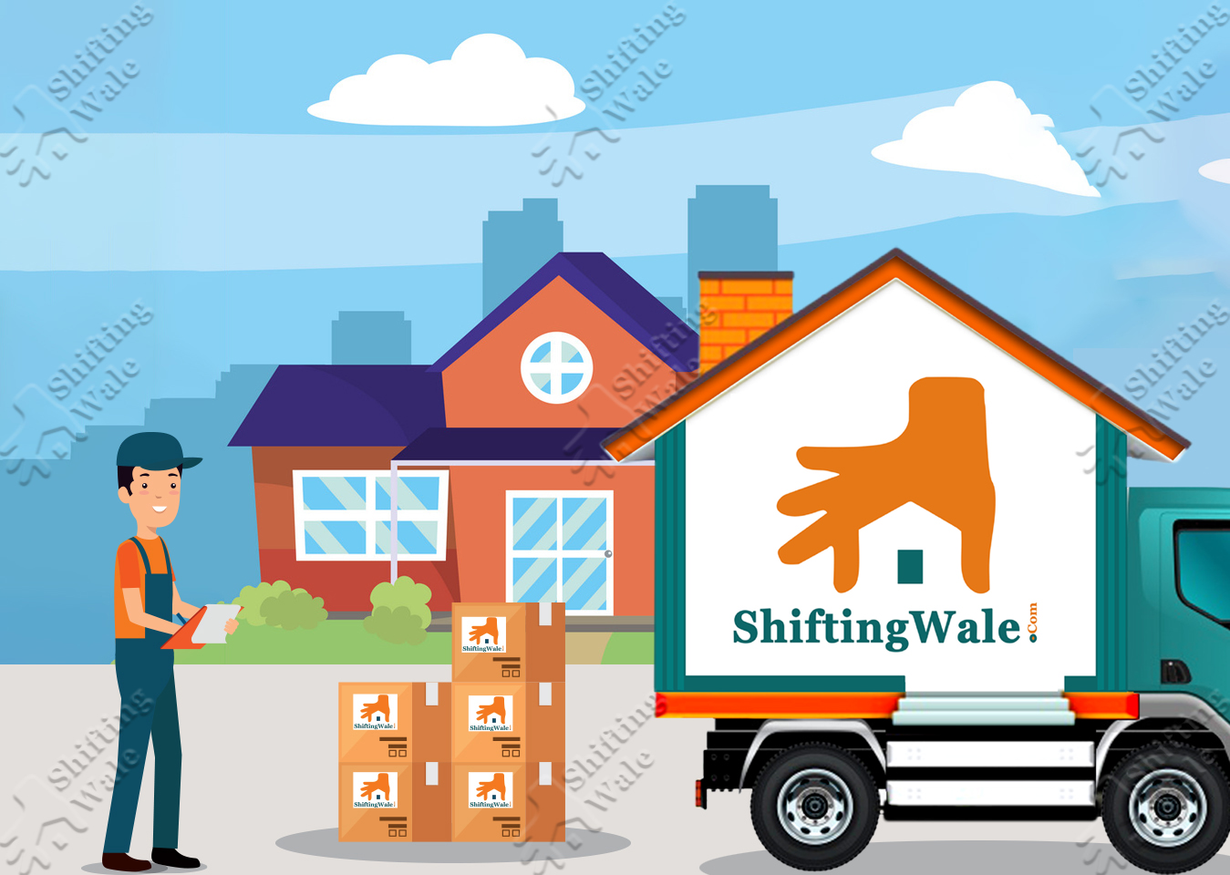 Pune To Jammu Finest Packers and Movers Services Get Best Price