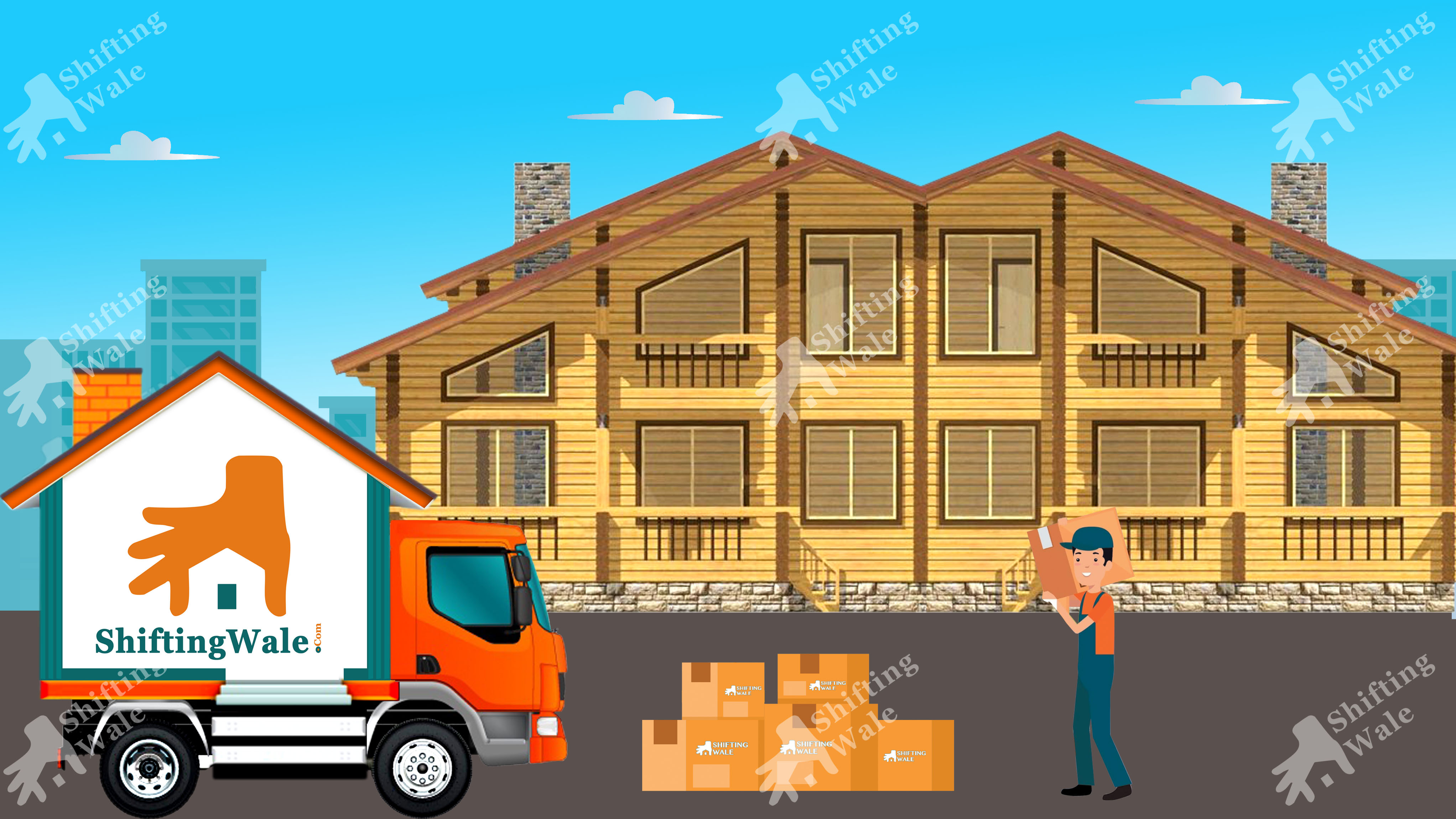 Pune To Kochi Trusted Packers and Movers Get Free Quotation with Best Price