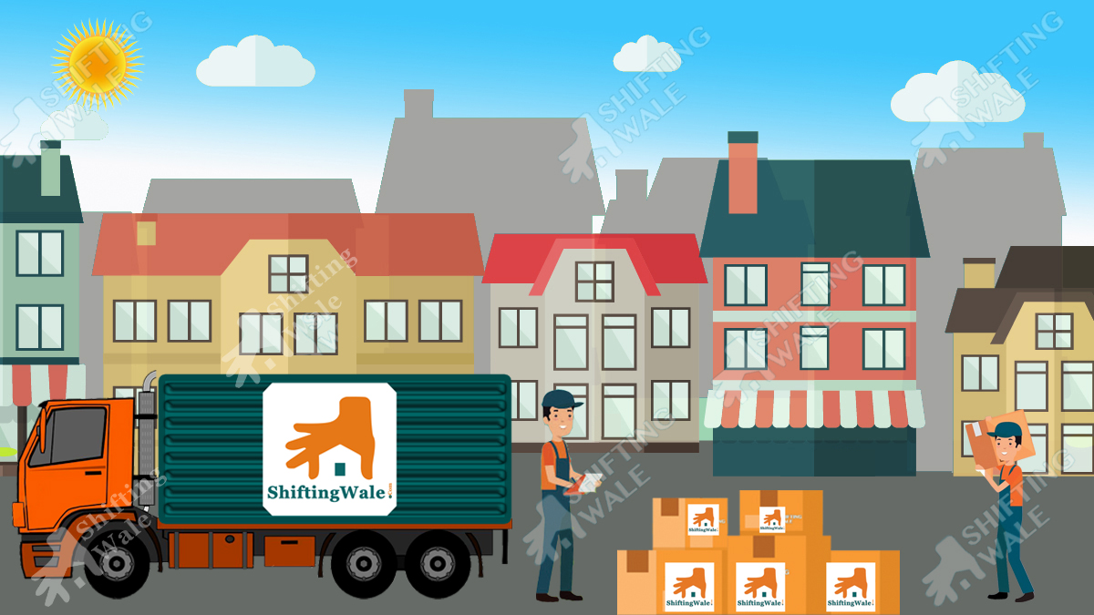 Pune To Lucknow Trusted Packers and Movers Get Free Quotation with Best Price