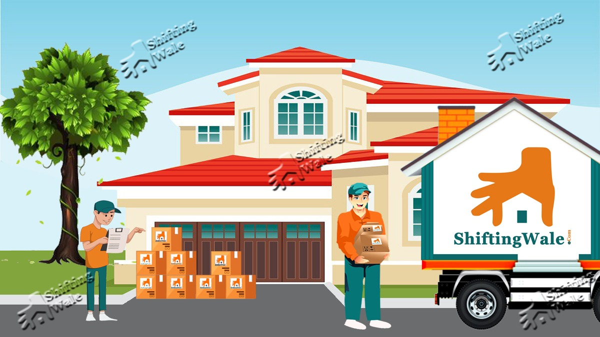 Pune To Pinjore Better Packers And Movers Services