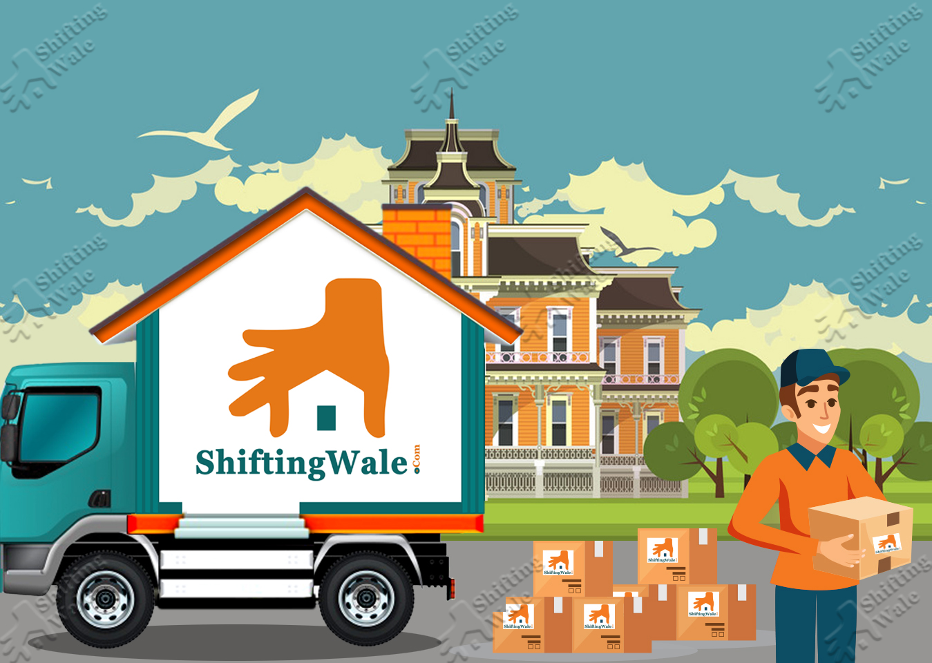 Pune To Roorkee Elite Packers and Movers Services Perfect Delivery
