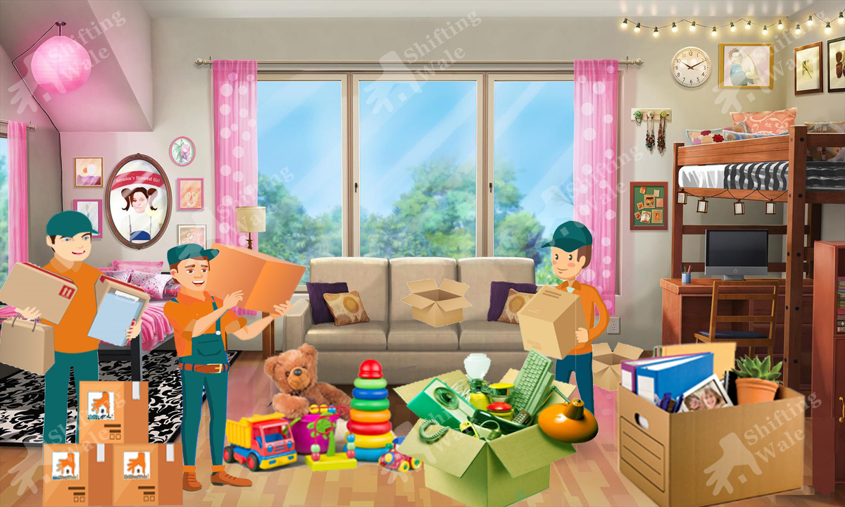 Pune To Siliguri Trusted Packers and Movers Get Free Quotation with Best Price
