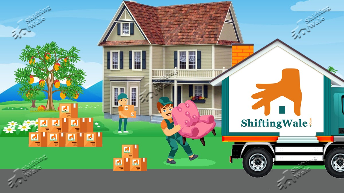 How to Handle Household Items on Pune To Sonipat Finest Packers And Movers