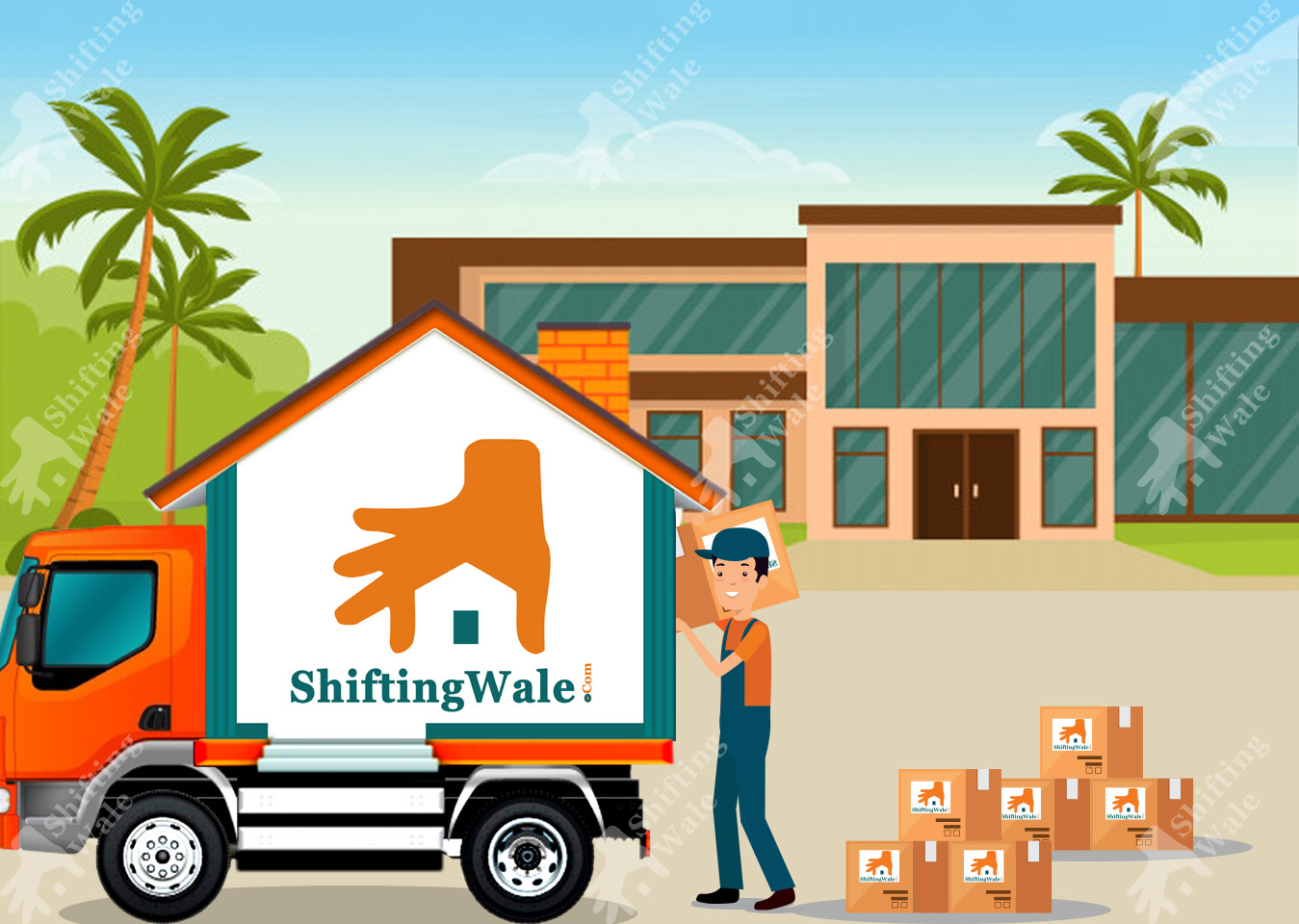 Pune To Thane Elite Packers and Movers Services Fastest Services