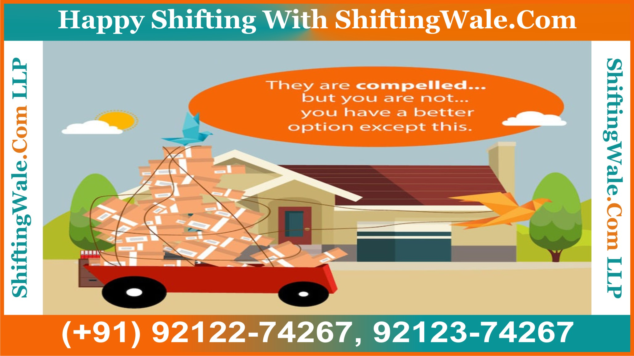 Pune to Jalandhar Finest Packers And Movers Services