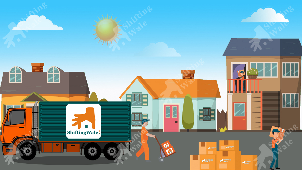 Pune to Patna Trusted Packers and Movers Get Free Quotation with Best Price