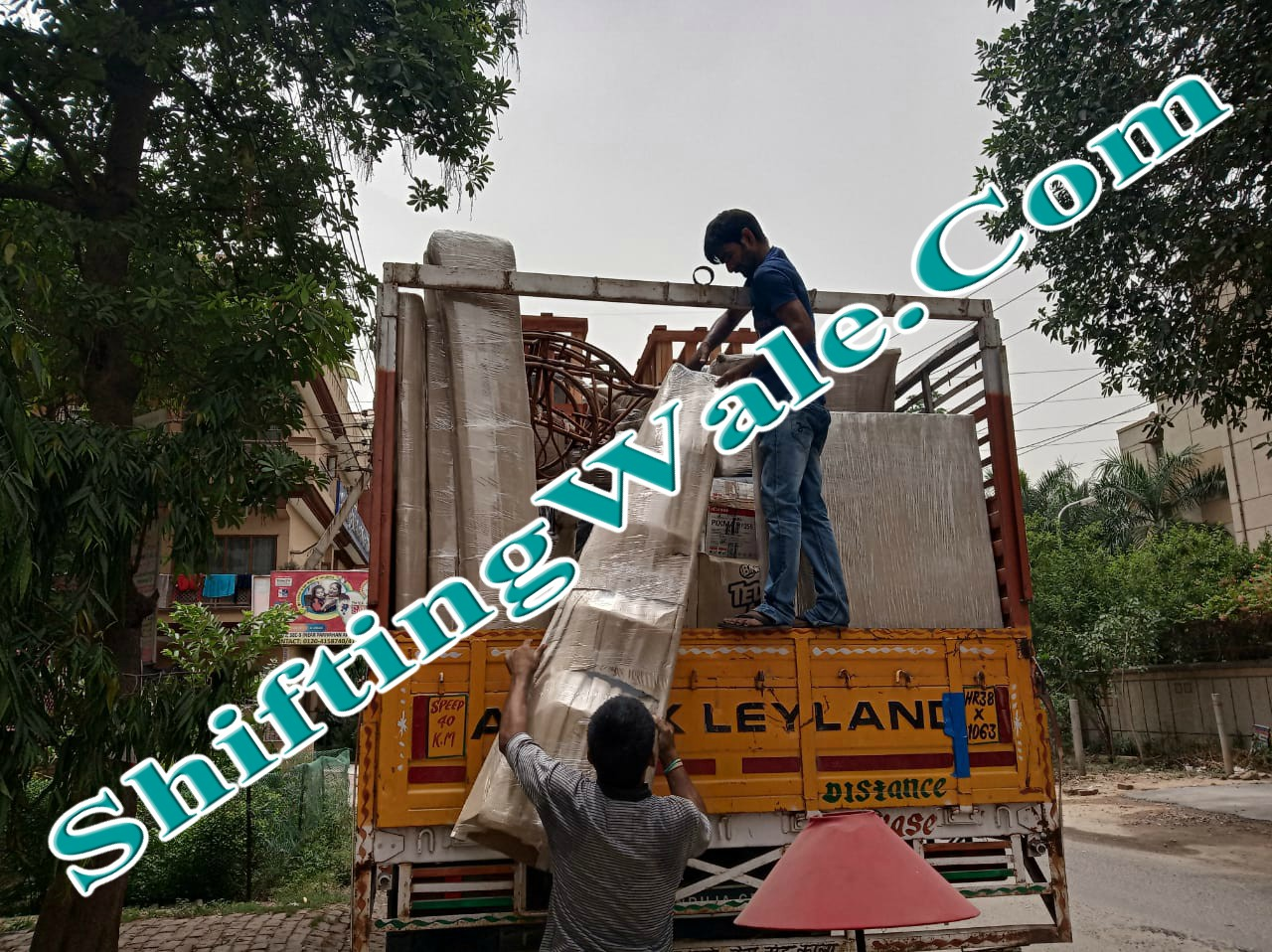 Rudrapur To Mumbai Trusted Packers and Movers Get Complete Relocation