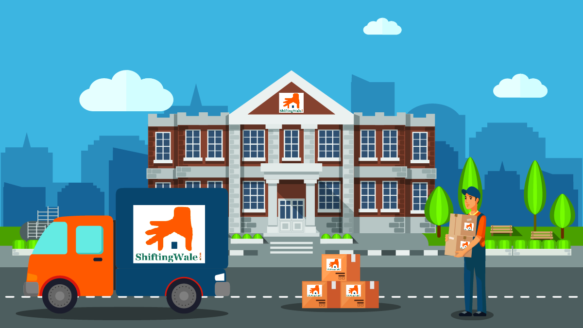Rudrapur to Ghaziabad Trusted Packers and Movers Get Best Transportation